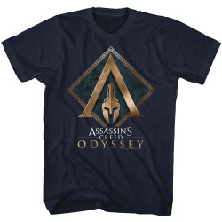 Image for Assassins Creed Odyssey T-Shirt