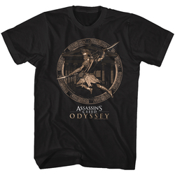 Image for Assassins Creed Circle Xios T-Shirt