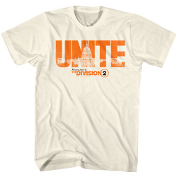 Image for The Division Unite T-Shirt