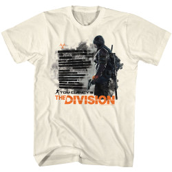 Image for The Division Lone T-Shirt