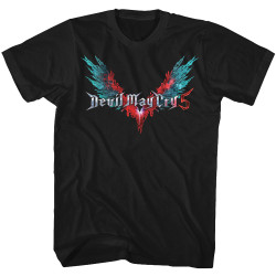 Image for Devil May Cry Logotees T-Shirt
