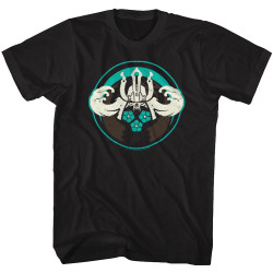 Image for For Honor Samurai Emblem T-Shirt