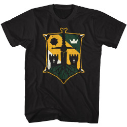 Image for For Honor Knight Emblem T-Shirt