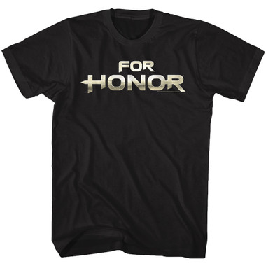 Image for For Honor Logo T-Shirt