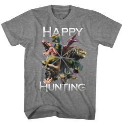 Image for Monster Hunter Happy Hunting T-Shirt