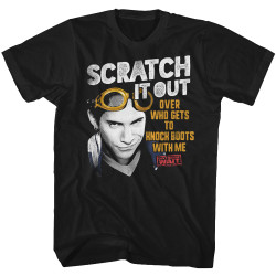 Image for Can't Hardly Wait T-Shirt - Scratch Out