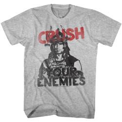 Image for Conan the Barbarian T-Shirt - Cruuuush