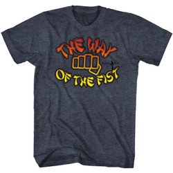 Image for Karate Kid T-Shirt - Way of the Fist