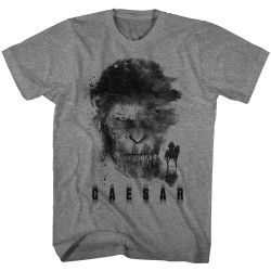 Image for Planet of the Apes T-Shirt - Horse Face Ape