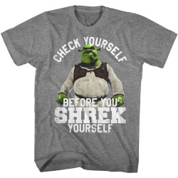 Image for Shrek T-Shirt - Shrek Urself