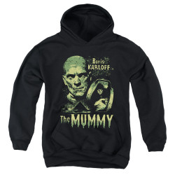 Image for The Mummy Youth Hoodie - Boris Karloff