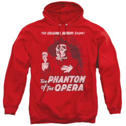 Image for Tha Phantom of the Opera Hoodie - The Original Horror Show