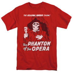 Image for Tha Phantom of the Opera T-Shirt - The Original Horror Show