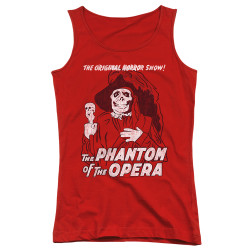 Image for Tha Phantom of the Opera Girls Tank Top - The Original Horror Show