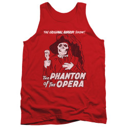 Image for Tha Phantom of the Opera Tank Top - The Original Horror Show