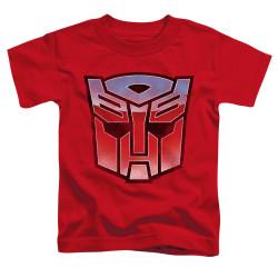 Image for Transformers Toddler T-Shirt - Vintage Autobot