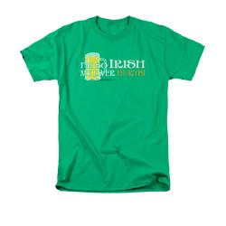 Image for Saint Patricks Day T-Shirt - So Irish