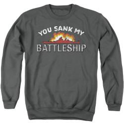Image for Battleship Crewneck - Sunk
