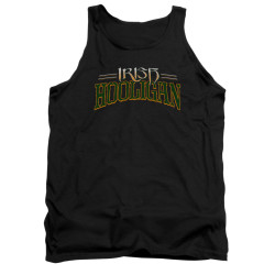 Image for Saint Patricks Day Tank Top - Hooligan