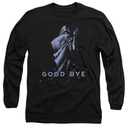 Image for Ouija Long Sleeve T-Shirt - Good Bye