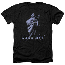 Image for Ouija Heather T-Shirt - Good Bye