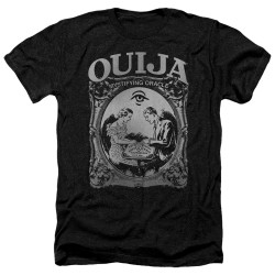 Image for Ouija Heather T-Shirt - Two