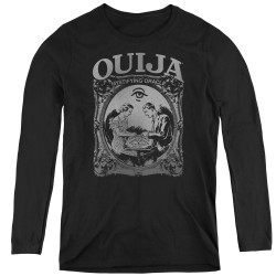 Image for Ouija Women's Long Sleeve T-Shirt - Two