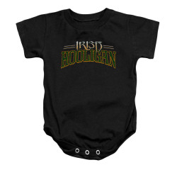 Image for Saint Patricks Day Baby Creeper - Hooligan