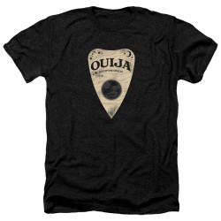 Image for Ouija Heather T-Shirt - Planchette
