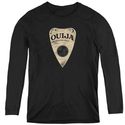 Image for Ouija Women's Long Sleeve T-Shirt - Planchette
