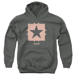 Image for Scrabble Youth Hoodie - Free Space