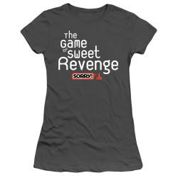 Image for Sorry Girls T-Shirt - Sweet Revenge