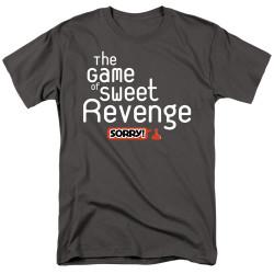 Image for Sorry T-Shirt - Sweet Revenge