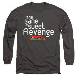 Image for Sorry Long Sleeve T-Shirt - Sweet Revenge