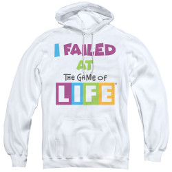Image for The Game of Life Hoodie - The Game