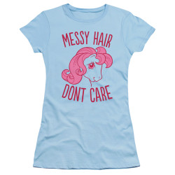 Image for My Little Pony Girls T-Shirt - Messy Hair