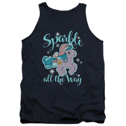 Image for My Little Pony Tank Top - All the Way Sparkle