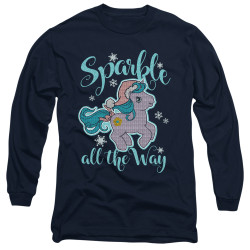 Image for My Little Pony Long Sleeve T-Shirt - All the Way Sparkle