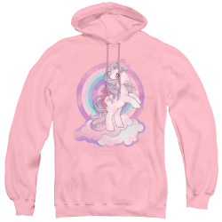 Image for My Little Pony Hoodie - Retro Classic My Little Pony