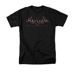 Image for Batman Arkham Knight T-Shirt - Logo