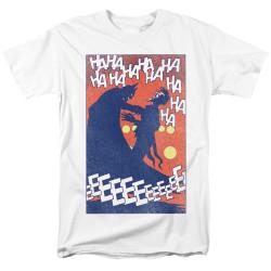 Image for Batman T-Shirt - Joker Punchline