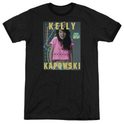 Image for Saved by the Bell T-Shirt - Kelly Kapowski Redu