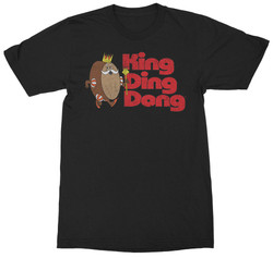 Image for King Ding Dong T-Shirt