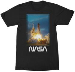 Image for NASA Liftoff T-Shirt