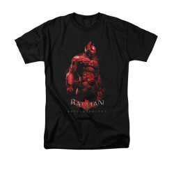 Image for Batman Arkham Knight T-Shirt - Red Knight