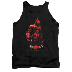 Image for Batman Arkham Knight Tank Top - Red Knight