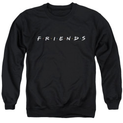 Image for Friends Crewneck - Show Logo