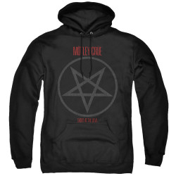 Image for Motley Crue Hoodie - Shout at the Devil