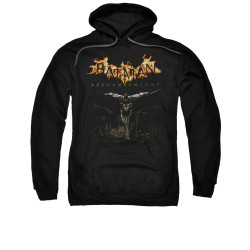 Image for Batman Arkham Knight Hoodie - City Watch