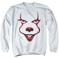 Image for It Chapter 2 Crewneck - Smile